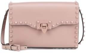 Valentino Rockstud Medium leather shoulder bag