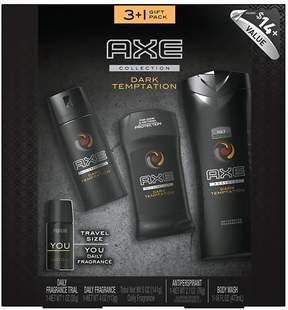 Axe Gift Box Dark Temptation