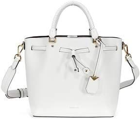 Michael Kors Blakely Medium Bucket Bag- Optic White - ONE COLOR - STYLE