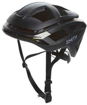 Smith Women's 'Overtake With Mips' Biking Racer Helmet - Black