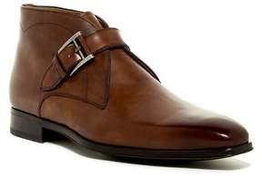 Magnanni Raiden Monk Strap Boot