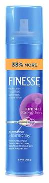 Finesse Extra Hold Hairspray - 9.3 oz