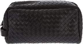 Bottega Veneta intrecciato wash bag