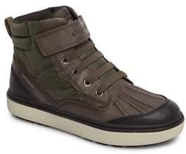 Geox 'Mattias - ABX' Amphibiox(R) Waterproof Sneaker