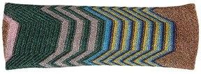 Missoni Lurex Knit Headband