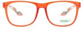 Puma Women's Squared Optical Glasses