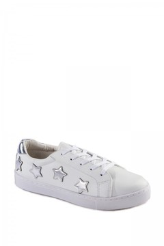 UNIONBAY Metallic Star Sneaker