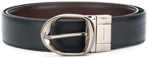 Ermenegildo Zegna classic style belt