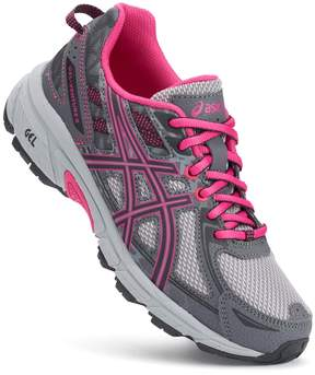 Asics GEL-Venture 6 Grade School Girls' Running Shoes