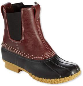 L.L. Bean Women's Small Batch L.L.Bean Boots, Chelsea 7