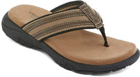 Arizona Margin Jr Boys Strap Sandals - Little Kids/Big Kids