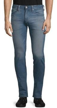 AG Jeans Classic Faded Slim Jeans