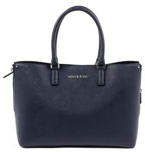 Armani Jeans Womens Handbag Dark Blue.