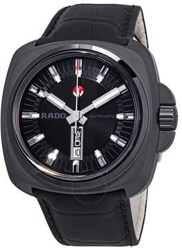 Rado HyperChrome XL Automatic Black Dial Men's Watch