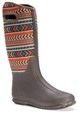 Muk Luks Women's Karen Rain Boot