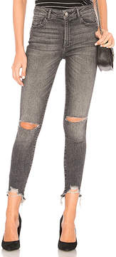 DL1961 Farrow Ankle High Rise Skinny Jean.
