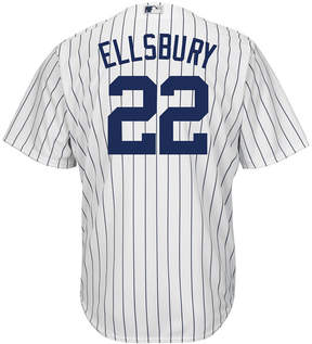 Majestic Jacoby Ellsbury New York Yankees Replica Jersey