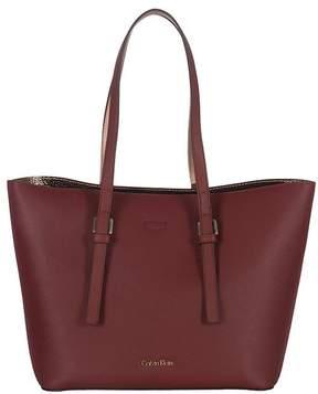 Calvin Klein Jeans Ck Medium Tote Bag