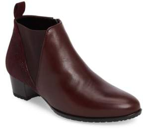 ara 'Patty' Block Heel Boot