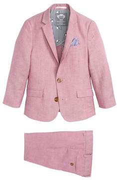 Appaman Two-Piece Modern Fashion Suit