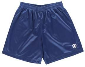 Converse Mens Basketball Mesh Shorts Navy L