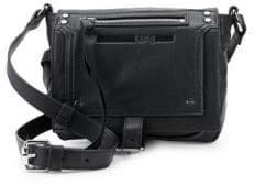 McQ Leather Crossbody Bag