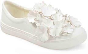 Journee Collection Women's Mizey Slip-On Sneaker