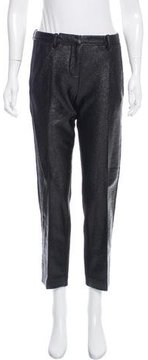 Vanessa Bruno Mid-Rise Wool Pants w/ Tags