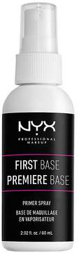 Charlotte Russe NYX Professional Makeup First Base Primer Spray