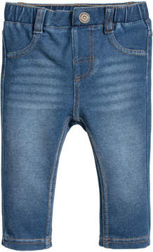 H&M Denim Leggings - Blue