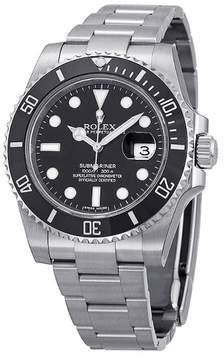 Rolex Submariner Date 116610 Stainless Steel 40mm Watch