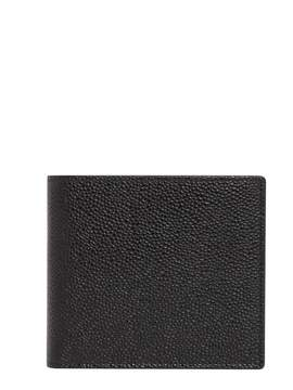 Thom Browne Leather Wallet
