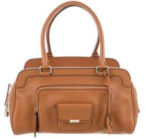 Tod's Leather Frame Bag