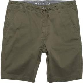 VISSLA Maghurst Short - Men's