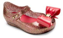 Mini Melissa Baby's, Toddler's and Kid's Ultragirl Sweet Mary Jane Flats