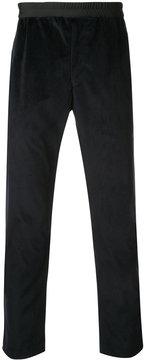 ESTNATION cropped pants