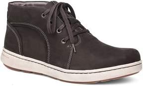 Dansko Men s Virgil Water Resistant Lace Up Shoes