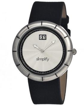 Simplify The 1300 Collection 1301 Men's Watch