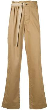 Joseph tailored fitted trousers
