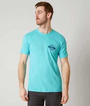 Reef Sunny Crew T-Shirt
