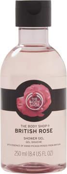 The Body Shop British Rose Shower Gel