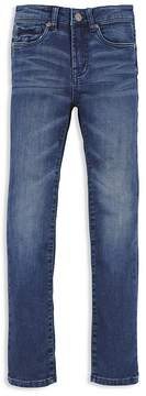 7 For All Mankind Boys' Slimmy Jeans - Little Kid