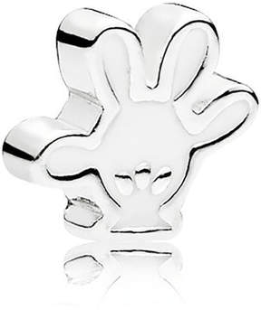 Disney Mickey Mouse Glove Petite Charm - PANDORA