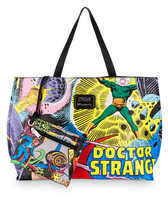 Disney Doctor Strange Tote by Loungefly
