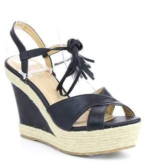 Refresh Beverly Wedge Sandal