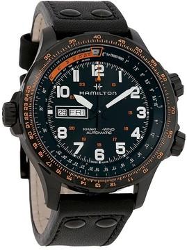 Hamilton Khaki Aviation X-Wind Automatic Men's Watch