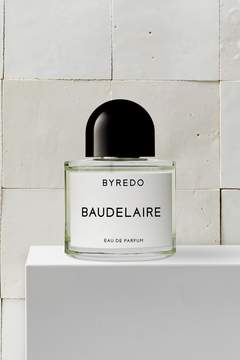 Byredo Baudelaire Perfume 50 ml