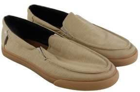 Vans Bali Sf Khaki Mens Casual Dress Loafers