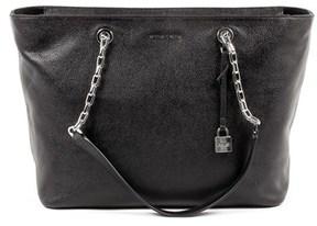 Michael Kors Womens Handbag Mercer. - BLACK - STYLE