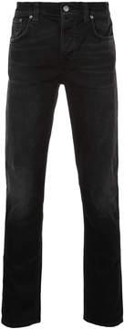 Nudie Jeans Grim Tim slim-fit jeans